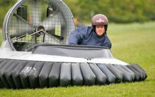 Hovercraft Experience