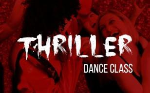 Thriller Dancing