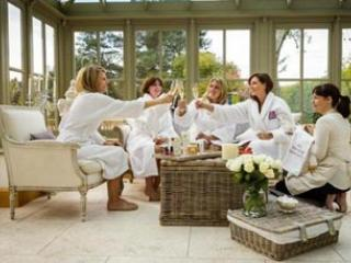 Mobile Pamper Party