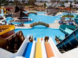 Waterpark Entry