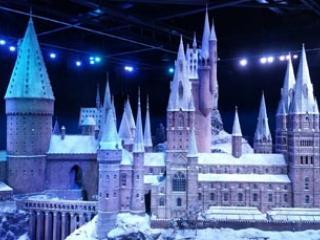 Warner Bros. Studio Tour - The Making of Harry Potter