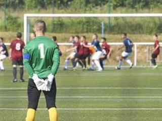 11 a Side Football
