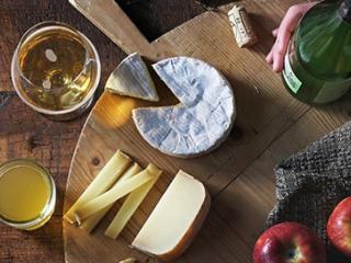 Cheese Tasting