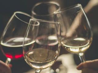 Mobile Wine & Cheese Tasting