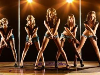 Beyonce Dancing