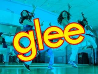 Glee Dancing