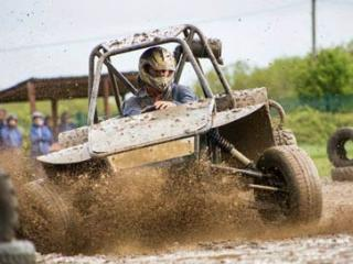 Mud Buggies
