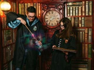 Harry Potter - Escape Room
