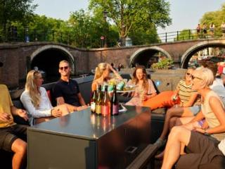 Private Canal Boat Tour