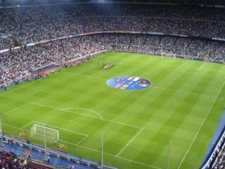 Football Spectating