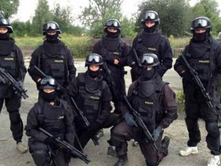 SWAT Experience