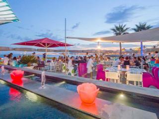 Anima Beach VIP