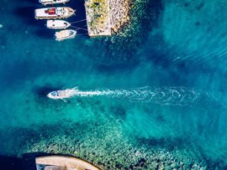 Blue Lagoon Speedboat Tour