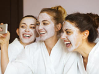 Spa Pass and Treatment