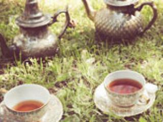 Afternoon Tea and Tea Cocktails