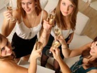 Mobile Prosecco Tasting
