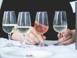 Mobile Wine Tasting