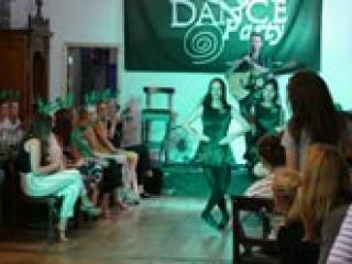 Irish Dance Party