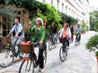 Paris Bike Tour - Day