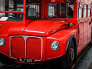 Sex & the City Cocktail Bus Tour