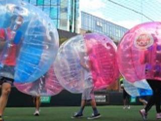 Bubble Mayhen