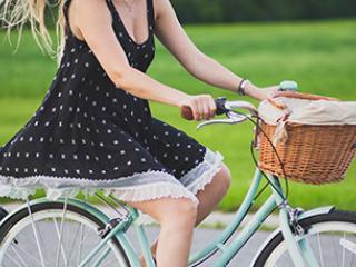 Bike Treasure Hunt