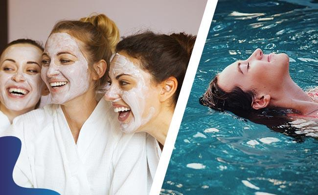 8 Amazing Benefits of a Spa Day with Friends