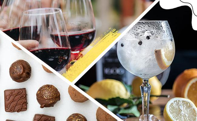 7 Unique Food and Drink Experiences