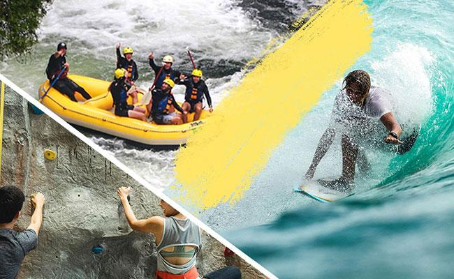 9 Adrenaline-Pumping Extreme Sports You Have to Try