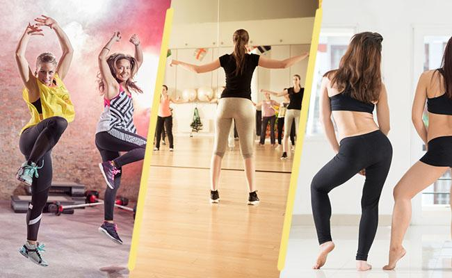 11 Booty Shaking Dance Classes for Adults