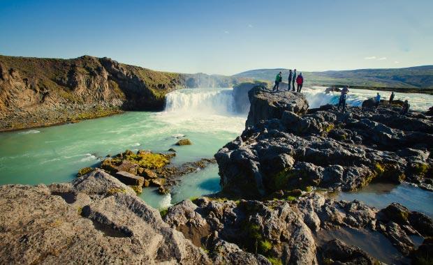 Reykjavik Geography Tour image