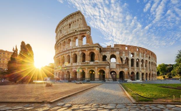 Rome Classics Tour image