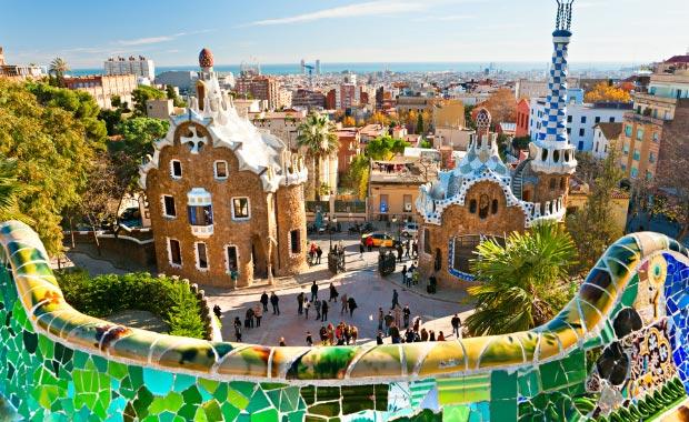 Barcelona Art & Design Tour image