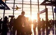 airport transfers - outbound image